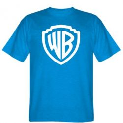 Чоловіча футболка Warner brothers