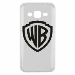 Чохол для Samsung J2 2015 Warner brothers