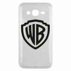 Чохол для Samsung J5 2015 Warner brothers