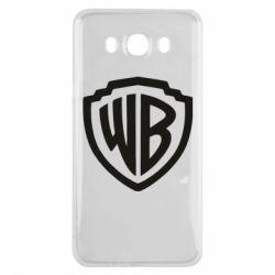 Чохол для Samsung J7 2016 Warner brothers