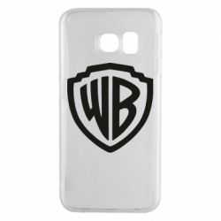 Чохол для Samsung S6 EDGE Warner brothers