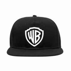 Снепбек Warner brothers