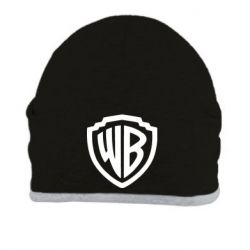 Шапка Warner brothers