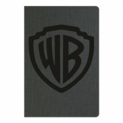 Блокнот А5 Warner brothers