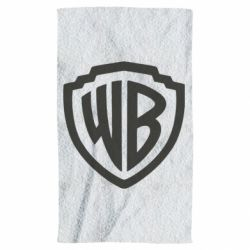 Рушник Warner brothers