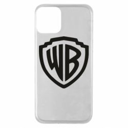 Чохол для iPhone 11 Warner brothers