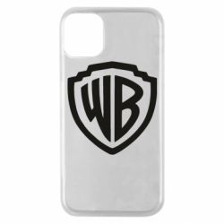 Чохол для iPhone 11 Pro Warner brothers