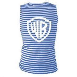 Майка-тільняшка Warner brothers
