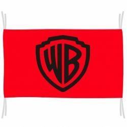 Прапор Warner brothers