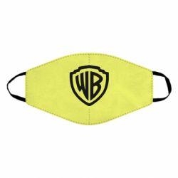Маска для обличчя Warner brothers