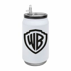 Термобанка 350ml Warner brothers