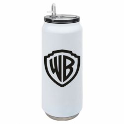 Термобанка 500ml Warner brothers