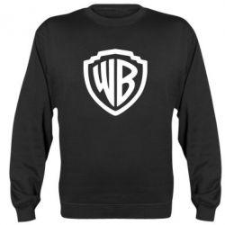 Реглан (світшот) Warner brothers