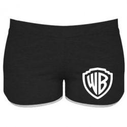 Жіночі шорти Warner brothers