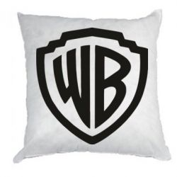 Подушка Warner brothers