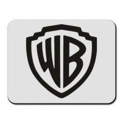 Килимок для миші Warner brothers