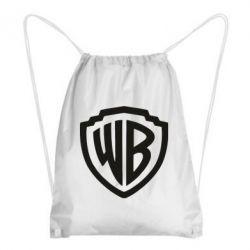 Рюкзак-мішок Warner brothers