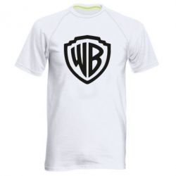 Чоловіча спортивна футболка Warner brothers
