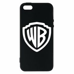 Чохол для iphone 5/5S/SE Warner brothers