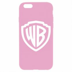Чохол для iPhone 6/6S Warner brothers