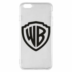 Чохол для iPhone 6 Plus/6S Plus Warner brothers