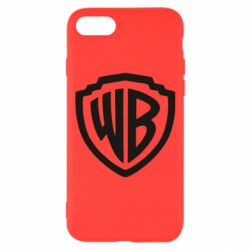 Чохол для iPhone 7 Warner brothers