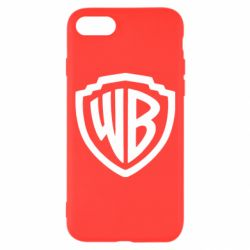 Чохол для iPhone 8 Warner brothers
