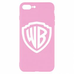Чохол для iPhone 8 Plus Warner brothers