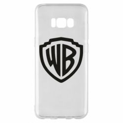 Чохол для Samsung S8+ Warner brothers