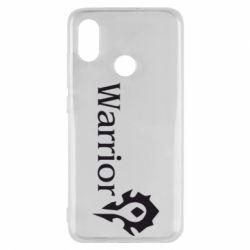Чохол для Xiaomi Mi8 Warrior