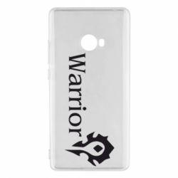 Чохол для Xiaomi Mi Note 2 Warrior