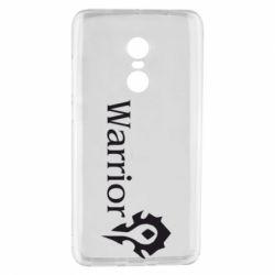 Чохол для Xiaomi Redmi Note 4 Warrior