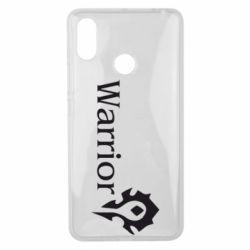 Чохол для Xiaomi Mi Max 3 Warrior