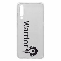 Чохол для Xiaomi Mi9 Warrior