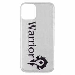 Чохол для iPhone 11 Warrior