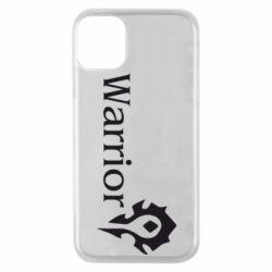 Чохол для iPhone 11 Pro Warrior