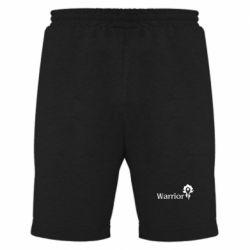 Мужские шорты Warrior - FatLine