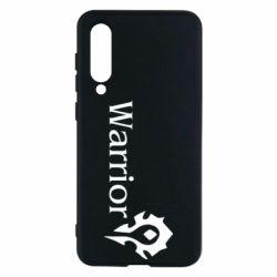 Чохол для Xiaomi Mi9 SE Warrior