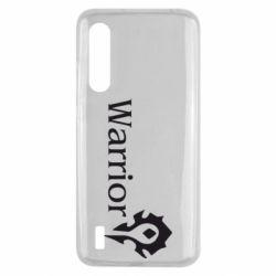 Чохол для Xiaomi Mi9 Lite Warrior
