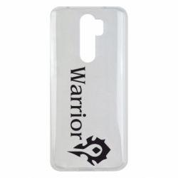 Чохол для Xiaomi Redmi Note 8 Pro Warrior