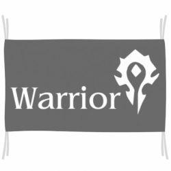 Прапор Warrior