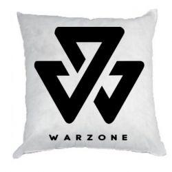 Подушка Warzone