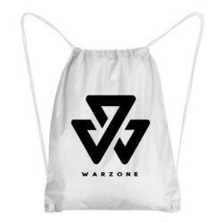 Рюкзак-мішок Warzone