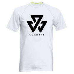 Чоловіча спортивна футболка Warzone