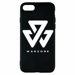 Чохол для iPhone 7 Warzone