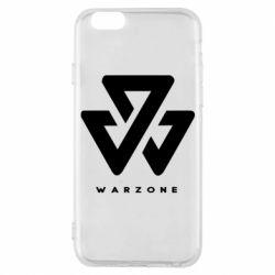 Чохол для iPhone 6 Warzone
