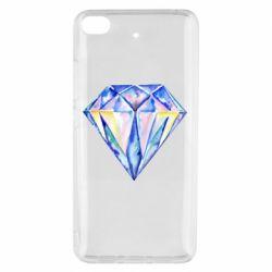 Чехол для Xiaomi Mi 5s Watercolor diamond