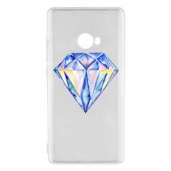 Чехол для Xiaomi Mi Note 2 Watercolor diamond