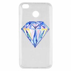 Чехол для Xiaomi Redmi 4x Watercolor diamond