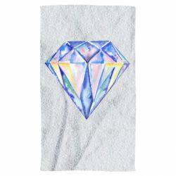 Рушник Watercolor diamond